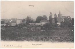 Mettet - Vue Générale - Edit. Th. Demeure, Mettet N° 5 - Mettet