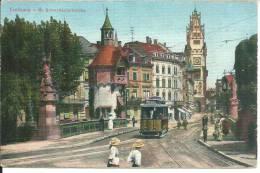 Suisse  Freiburg - Ohne Zuordnung