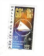 679  C.P.S    (622) - Wallis E Futuna