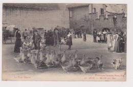81 - Albi - Marché Aux Oies  -  Très Animé - Albi