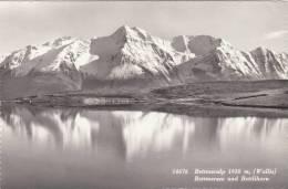BETTMERALP - VS Valais