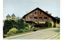 Orval: Le Chalet  Carte Neuve - Florenville