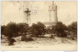 33-CAP-FERRET-Le Sémaphore- - Francia