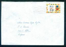 114417 / Envelope 1994 Roosendaal ,  Netherlands Nederland Pays-Bas Paesi Bassi Niederlande - Period 1980-... (Beatrix)