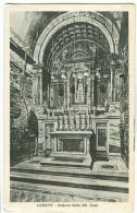 Italy, LORETO, Interno Della SS. Casa, Early 1900s Used Postcard [11405] - Perugia