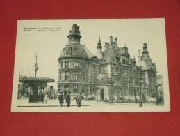 ANTWERPEN  - ANVERS -  Natiolale Bank  -  Banque Nationale - Antwerpen