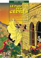 PARFUM DES CEDRES T 1 EO BE GLENAT 03-1997 Bardet Klimos - Editions Originales (langue Française)