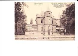 08..sedan-donchery, Château De Bellevue - Sedan