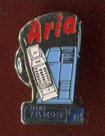 Pin's France Telecom ARIA - France Telecom
