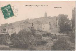 VALERNES(Basses-Alpes)-VueGénérale - Andere Gemeenten