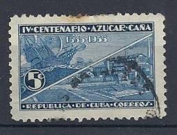 CUBA0002  Nº 238 - Cuba