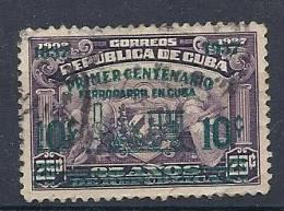 CUBA0007   Nº254 - Cuba