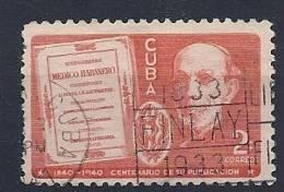 CUBA0008   Nº264 - Cuba