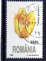 Sello De Romania  Año 1998  Usado - 1948-.... Repúblicas