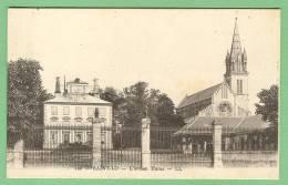 50 SAINT-LO - L'ancien Haras - Saint Lo