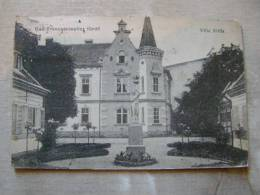Slovakia Bad Trencsenteplicz Trencin Villa Attila   D77942 - Slovakia