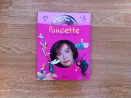 1 LIVRE + 1 CD POUCETTE Les Plus Beaux Contes Du Monde - Musik-DVD's