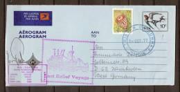 RSA , 03/10/1977 Tristan Da Cunha- NAVIRE (GA1296) - Other