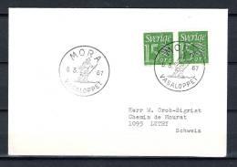SVERIGE, 05/03/1967, Vasaloppet  - MORA  (GA1423) - Winter 1964: Innsbruck