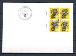 HELVETIA , 01/02/1966 Arlberg Kandahar-rennen - MURREN (GA1438) - Winter 1964: Innsbruck