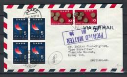 TOKYO, 11/11/1964 Printed Matter (GA1505) - Winter 1964: Innsbruck