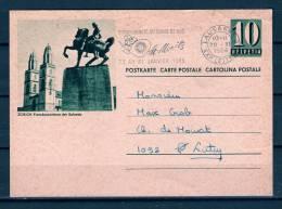 HELVETIA, 20/11/1964 Championnats Du Monde De Bob - LAUSANNE (GA1653) - Hiver 1964: Innsbruck
