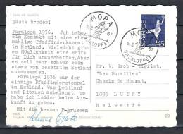 SVERIGE, 05/03/1967 Vasaloppet - MORA (GA1728) - Winter 1964: Innsbruck