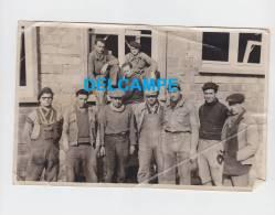 - DIEULOUARD - Travaux De L'entreprise LOTZ De Thiaucourt - 1956 - Unclassified