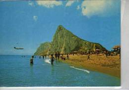 VISTA DEL PEÑON DE GIBRALTAR   OHL - Gibraltar