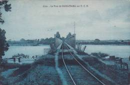 Madagascar Le Pont de Mahatsara