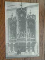 St. Crispijn's Altaar Herenthals / Anno 19?? ( Zie Foto Voor Details ) !! - Herentals