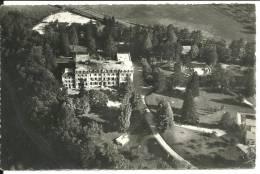CPSM 74 Le Pas De L'Echelle . Colonie De Vacances Bois Saleve - France