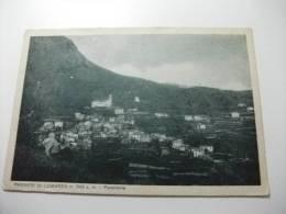 Pannesi Di Lumarzo - Genova