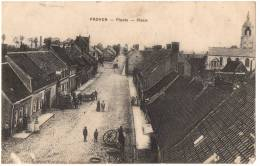 Proven,place - Belgique