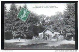 78 - BUC - BOIS DES GONNARDS - POSTE FORESTIER DU CARREFOUR DES DIX ROUTES - Buc