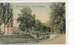 LE CREUSOT_Environs_Le Pont Jeanne Rose (animée ) - Le Creusot