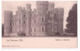 Les Environs De ATH  Château De Moulbaix - Ath