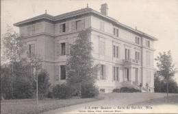4808 - Genève Asile De Bel-Air Villa - GE Genève