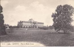 4824 - Genève  Parc Et Musée Ariana - GE Genève