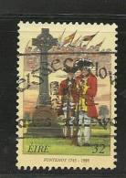 IRELAND - EIRE - 1995 Fontenoy  -Yvert # 900 - USED - Irland