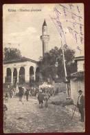 Cpa  Albanie Valona  Moschea  Principale   RAM22 - Albanie
