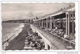 06.- Nice Promenade Des Anglais Ses Pergolas - Nice