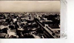 DAKAR VUE GENERALE SUR L´AVENUE ROUME ET LA RUE VINCENS  SENEGAL  OHL - Senegal