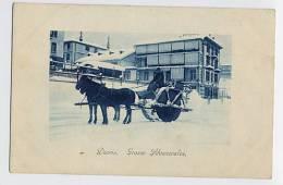 SWITZERLAND  Im Wunderschonen Sertigtal Postcard Unused - Schweiz