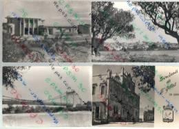 30 Gard - Saint GILLES Du GARD - Cartes Postales Modernes Et Semi Modernes; Couleur Ou Noir Et Blanc - Saint-Gilles