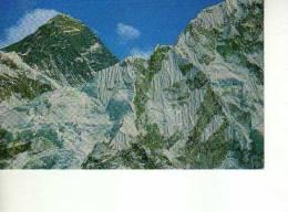MONTE EVEREST  NEPAL    OHL - Nepal