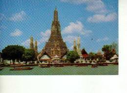 TEMPLE OF DAWN  TAILANDIA    OHL - Thailand