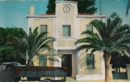 AFRIQUE - ALGÉRIE - ER RAHEL (ORAN ) - La Mairie - Sidi-bel-Abbès