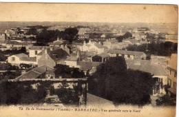 Barbatre...ile De Noirmoutier...vue Générale Sur Les Maisons...retrouvez La Votre Ou Celle De Vos Connaissances - Ile De Noirmoutier