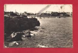 ALGERIE-CPSM PORT AUX POULES, Le Port - Altre Città